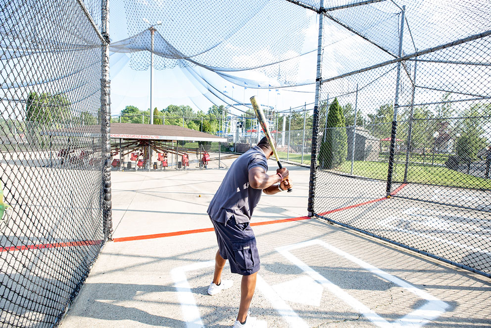 Batting Cages 4